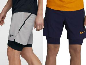 Collant et short homme