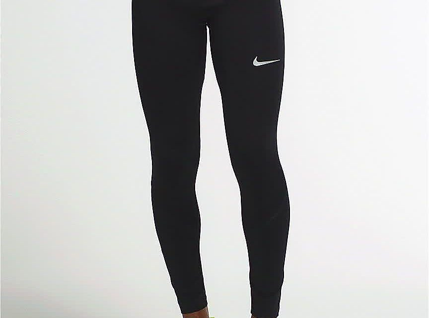 Collant running homme nike