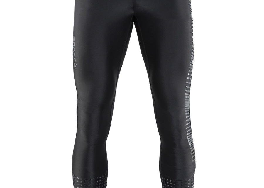 Collant sport homme